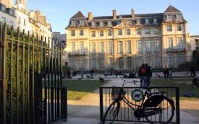 Picasso Museum, Paris Museums, le marais