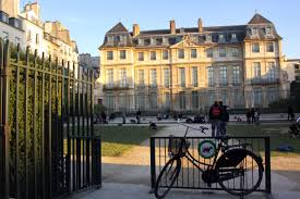 Picasso Museum, Paris Museums