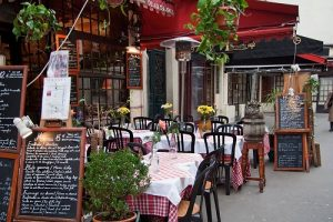 rue mouffetard, city walk, latin quarter