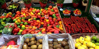 paris markets, best food markets in Paris