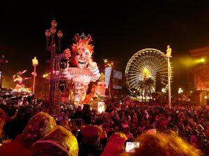 festivals in france