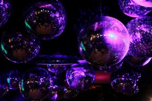 nightlife in paris, discotheque