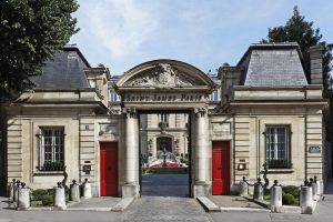 Best Boutique hotels paris