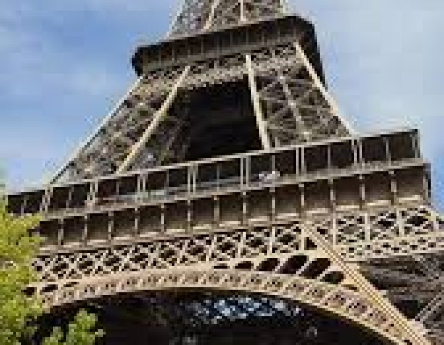 Eiffel Tower Prices