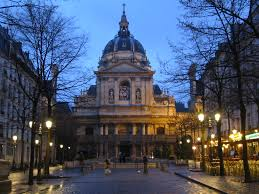 Sorbonne Latin Quarter, best area to stay in Paris