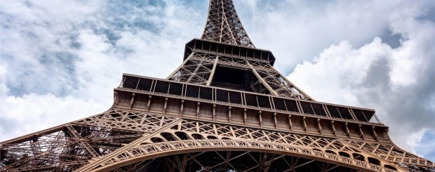 Eiffel Tower Prices