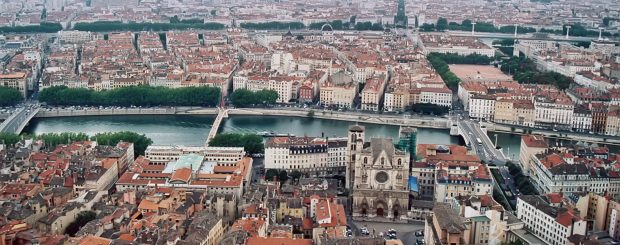 lyon, france in 15 days all inclusive, places to visit in France