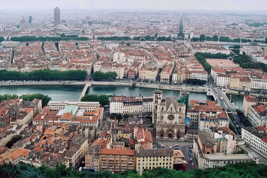 lyon, france in 15 days all inclusive, places to visit in France, corporate trip ideas, why study abroad in paris