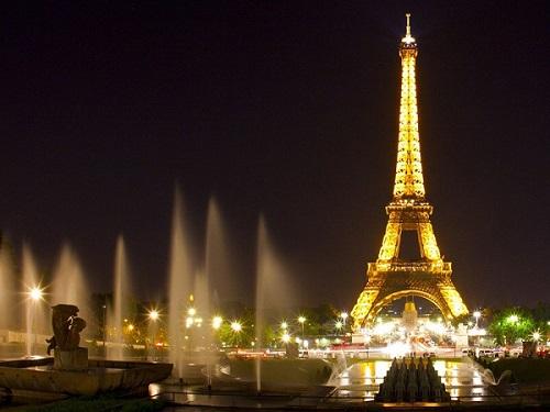 Top 10 songs about Paris | ParisByM