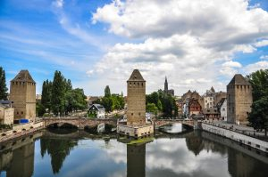 strasbourg, barrage, france in 15 days all inclusive