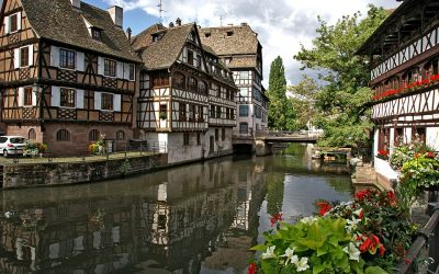 strasbourg, france in 15 days all inclusive, places to visit in France