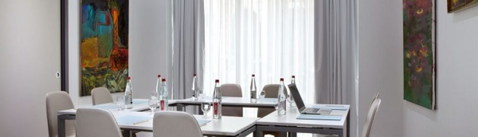 Corporate offer, conference hotels in paris