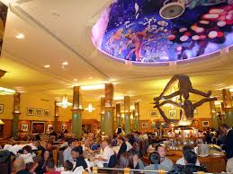 restaurants in paris, famous brasserie in paris