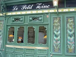 restaurants in paris, famous brasserie in paris, food