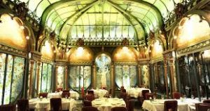 traditional restaurants in Paris, famous brasserie in paris