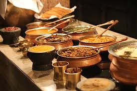 indian food in paris