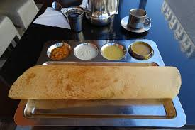 indian food in paris, nan bread