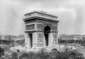 Top 5 historical monuments in Paris, visit, landmark, monument
