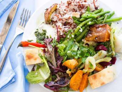 10 places to eat vegan in Paris, vegan, food, veganism, Paris