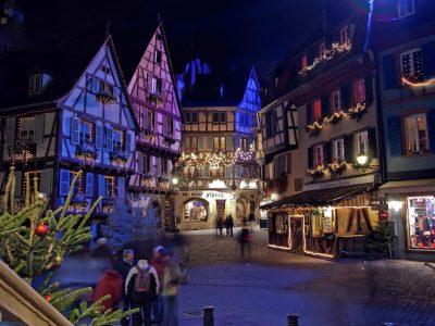 Top 5 Christmas Market, France, Xmas, Noël, market, gifts, Christmas presents