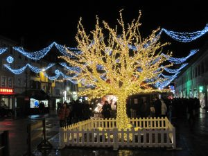 Top 5 Christmas Market, France, Xmas, Noël, market, gifts, Christmas presents