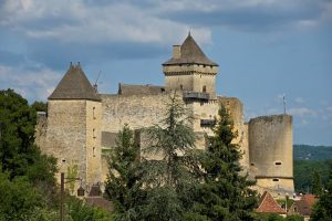 Castelnaud Chateau de France