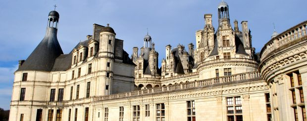 The most beautiful castles in the Loire Valley | ParisByM