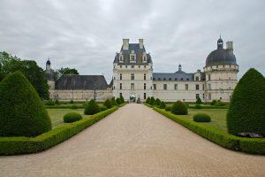 Chateau de Valençay Chateau de France
