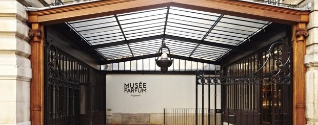 Fragonard museum Paris
