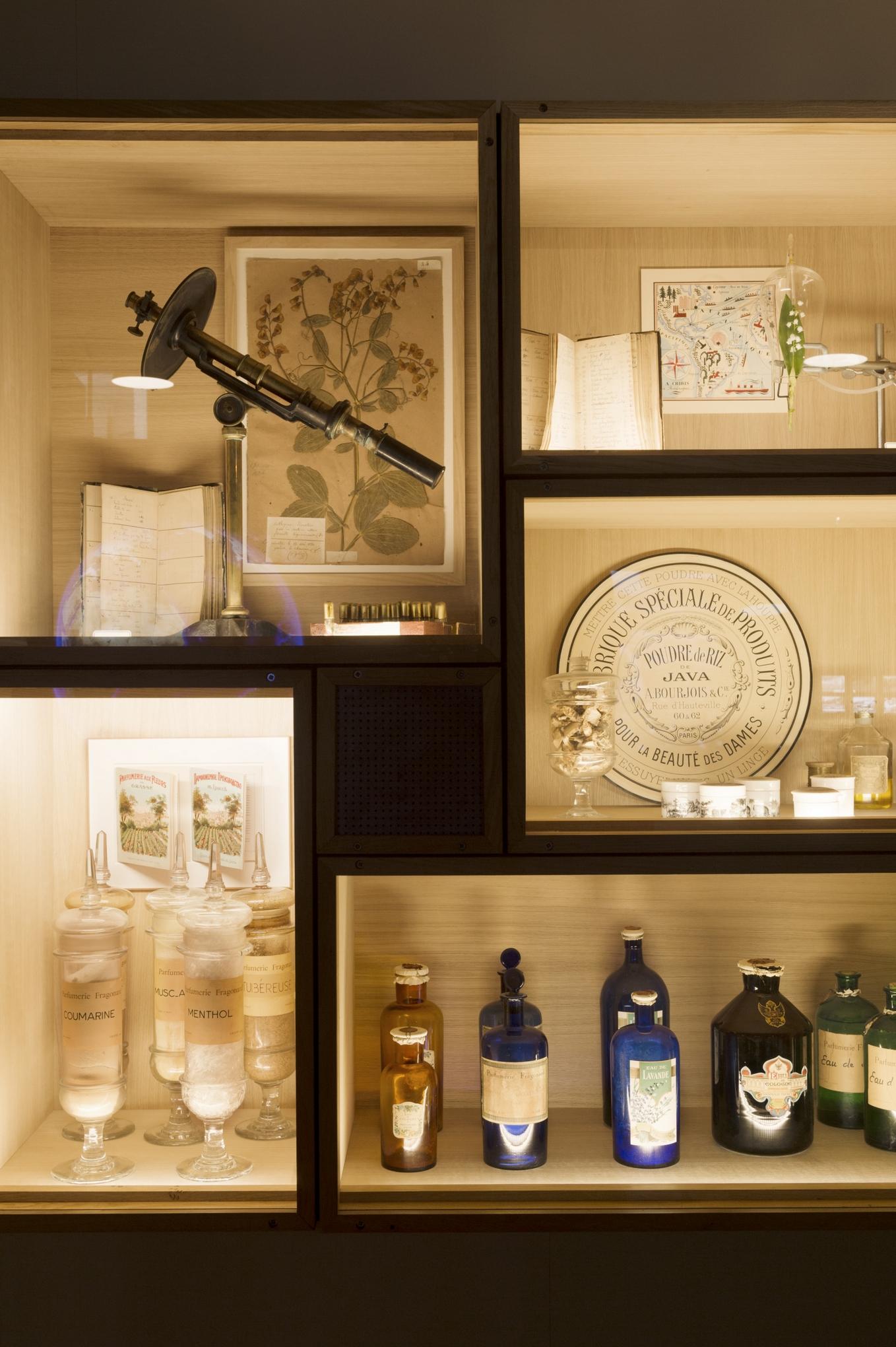 Fragonard Museum Of Perfume In Paris Parisbym
