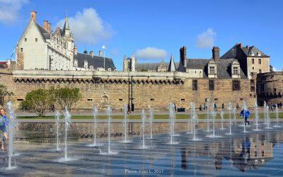 Chateau des ducs de Bretagne Chateau de France