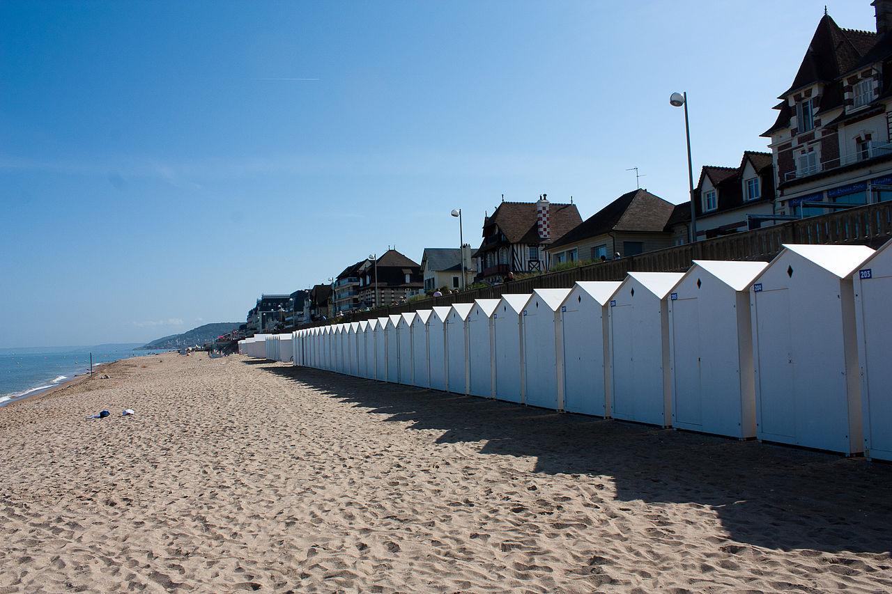 Normandy Beaches Tour