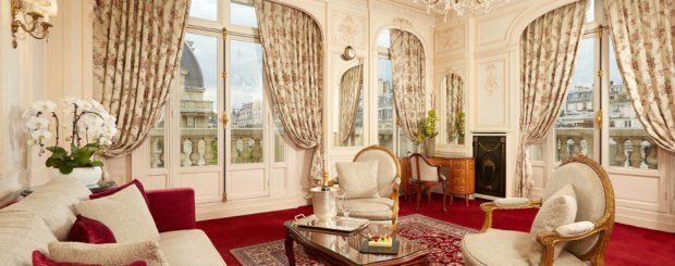 5 star hotels, paris, hotel raphael, luxurious, classy, elegant