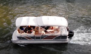 Boat ride, unusual ways to tour, paris, rent a boat, private boat