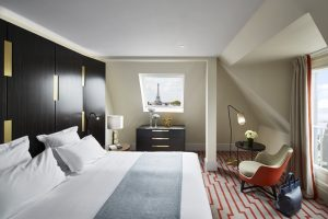 5 star hotels, paris, hotel montalembert, business hotel in Paris