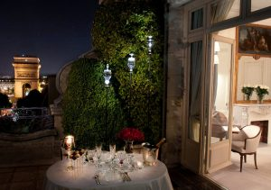5 star hotels, paris, hotel raphael