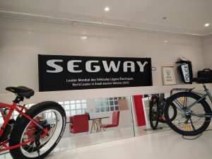 segway, unusual ways to tour, paris