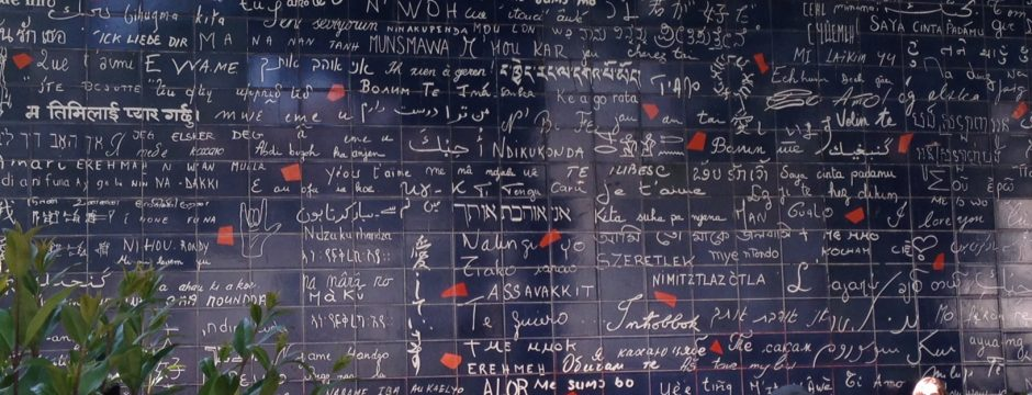 5 places for Valentine's day in Paris