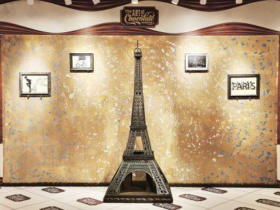Children's Museums Paris