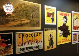 chocolate museum, chocolate, sweets, museum, paris