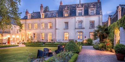 where to stay in Loire Valley