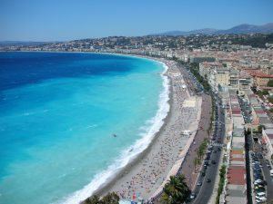French Riviera tours