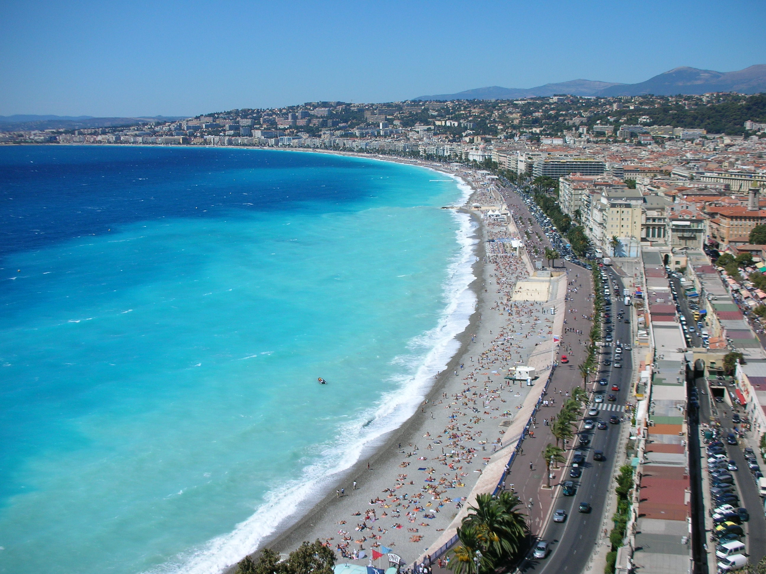 French Riviera tours, corporate trip ideas