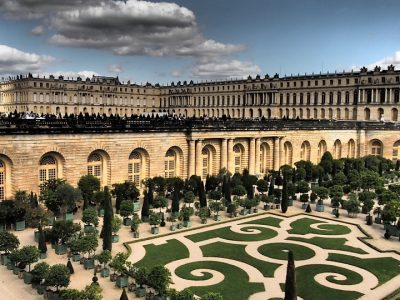 Things To Do with Kids in Paris