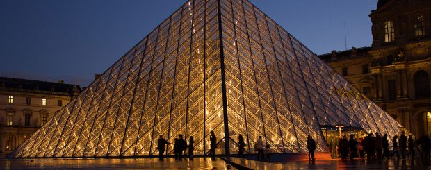 Student Tours in France