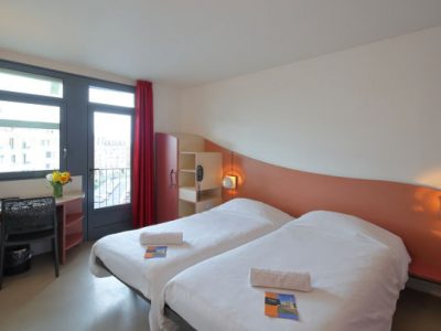 Student Hostel in Paris, Youth Hostel in Paris, Hostel in Paris
