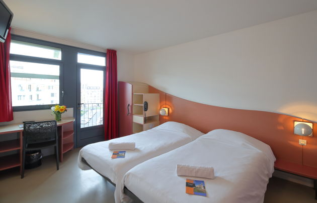 Student Hostel Paris