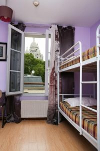 Student Accommodation Paris, Youth Hostel in Paris, Student Hostels in Paris, Hostel in Paris