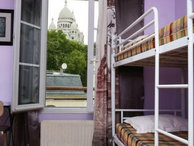 Student Accommodation Paris, Youth Hostel in Paris, Student Hostels in Paris