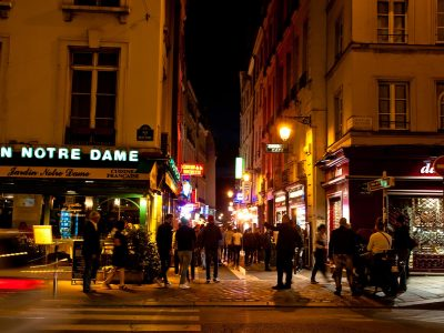 Budget Accommodation in Paris, Budget Hotels in Paris